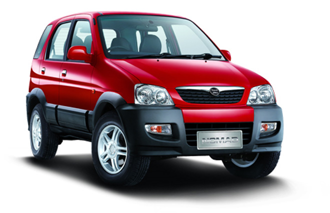 South Africa S Cheapest Suv Leisure Wheels