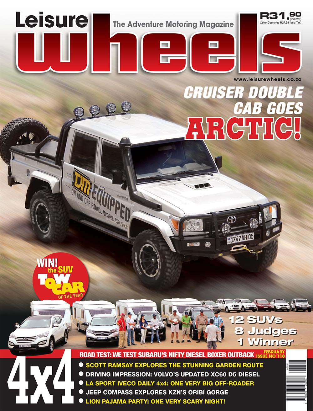 February 2014 Issue