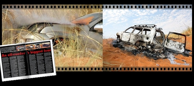 Toyota SA responds to our 4x4 fire risk article