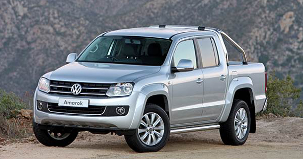 VW has now heeded that call, and introduced stronger and less fuel consuming TDI engines to the double-cab range.