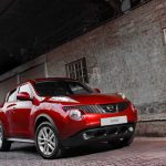 Nissan releases Juke AWD with CVT