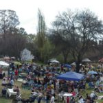WIN tickets to the Cellar Rats Port & Wine Festival, Magaliesburg