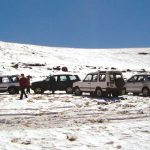 Winter Destination: Lesotho and the eastern Free State