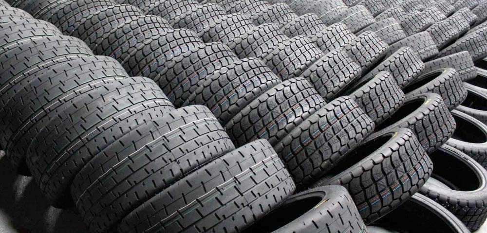 Most modern tyres carry a TIN Tyre Identification Number code