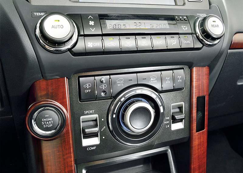05 مواصفات السيارة تويوتا برادو 2014 مع اسعار Toyota Prado في الاسواق العربية
