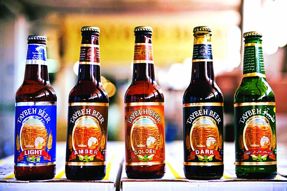 Taybeh Beer_10