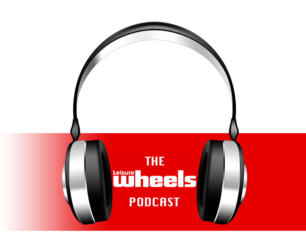 The Leisure Wheels Podcast