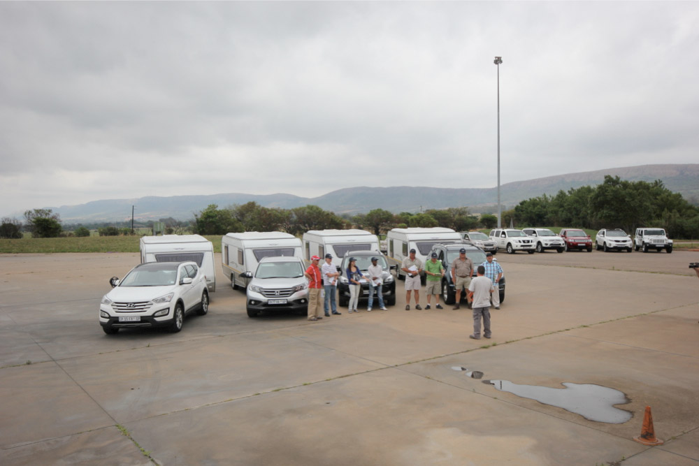 Jake Venter: Buying a Car for Towing