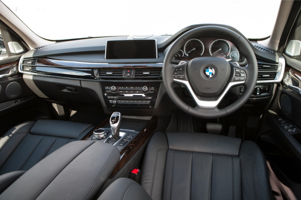 New BMW X5 launched in SA - Leisure Wheels