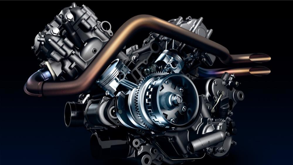 Jake Venter: Prolonging Engine Life