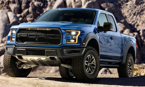 extreme 4x4 the ford f 150 raptor leisure wheels. Black Bedroom Furniture Sets. Home Design Ideas