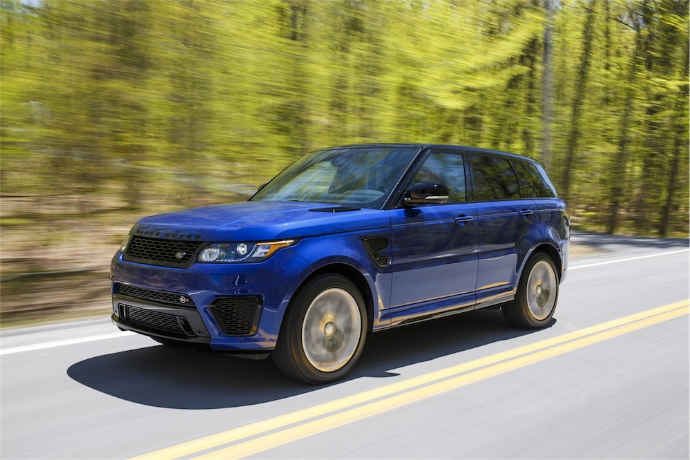 the new range rover sp photos 2017   2018 best cars reviews