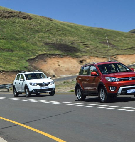 CROSS-WIRED: GWM M4 vs Renault Sandero Stepway
