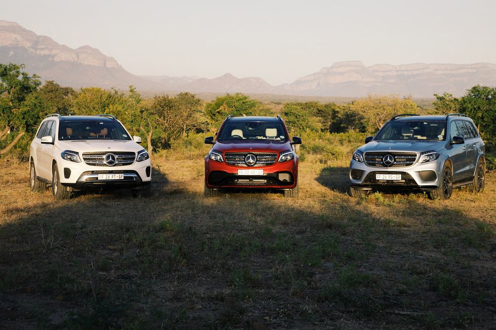 At The Recent Launch Of Mercedes Benz Gls We Were Presented With A Proper Breakdown Cur Model Line Up Every