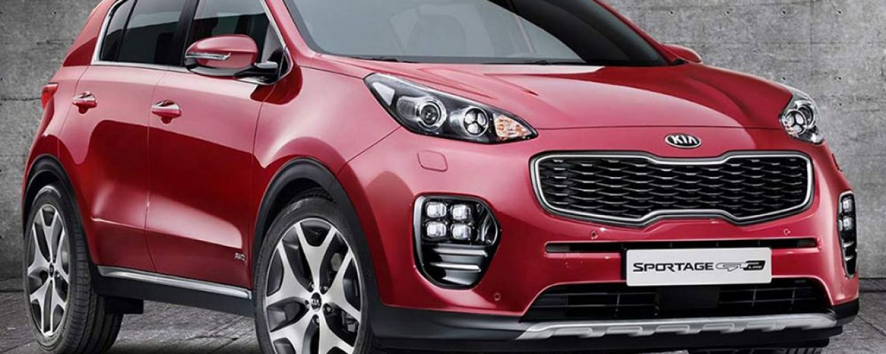 KIA ranks highest for initial quality in the U.S.