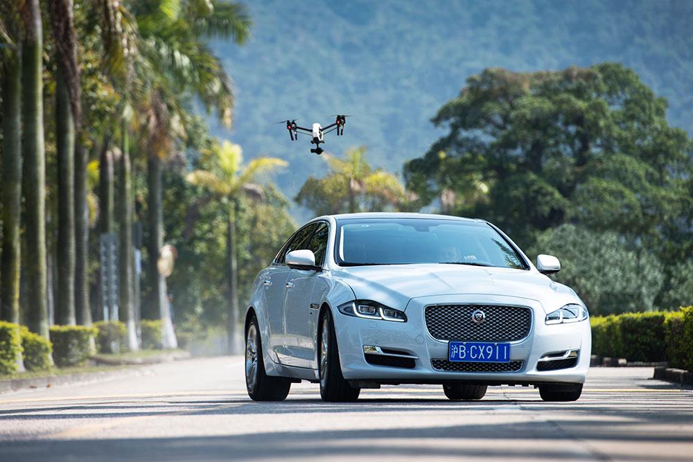 Jag_XJ_Drone_China_Image_170316_03