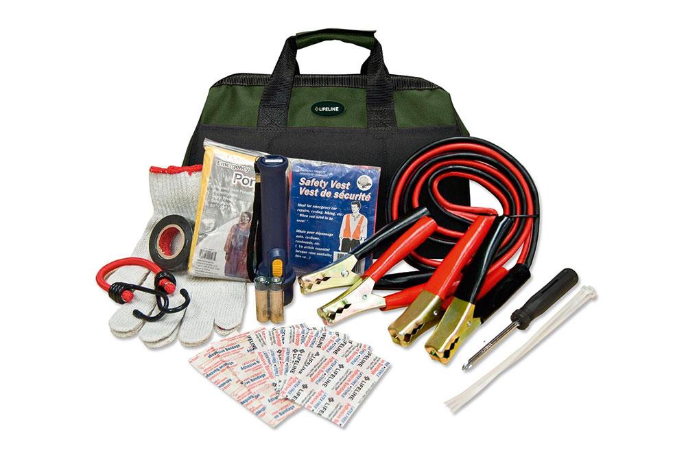 Lifeline-Emergency-Roadside-Kit