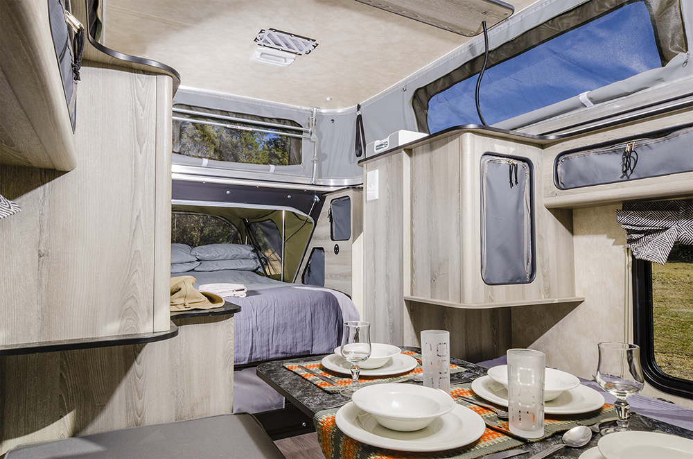 Luxury Campworlds Big5 South Africa Caravan Campworld Camping Equipment