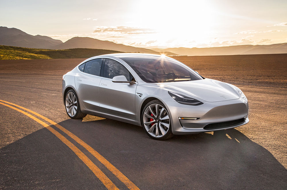 All New Teslas To Be Fitted With Full Selfdriving Capability - All tesla models