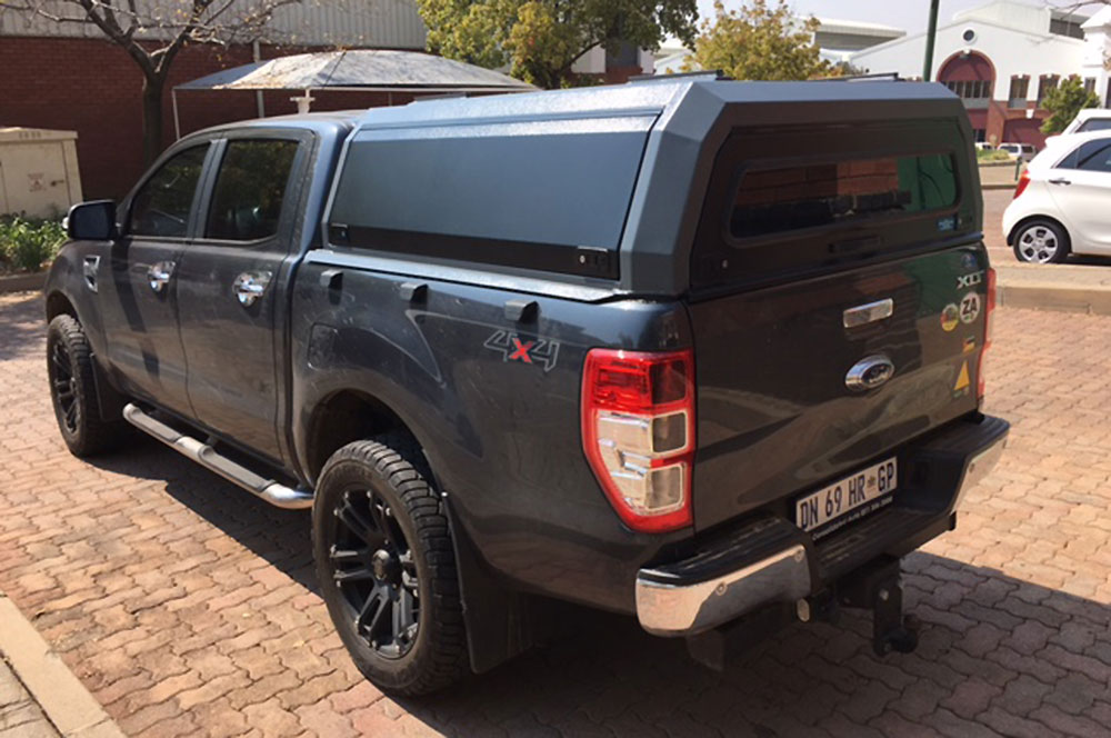 Bakkie Canopies And Covers Explored Leisure Wheels