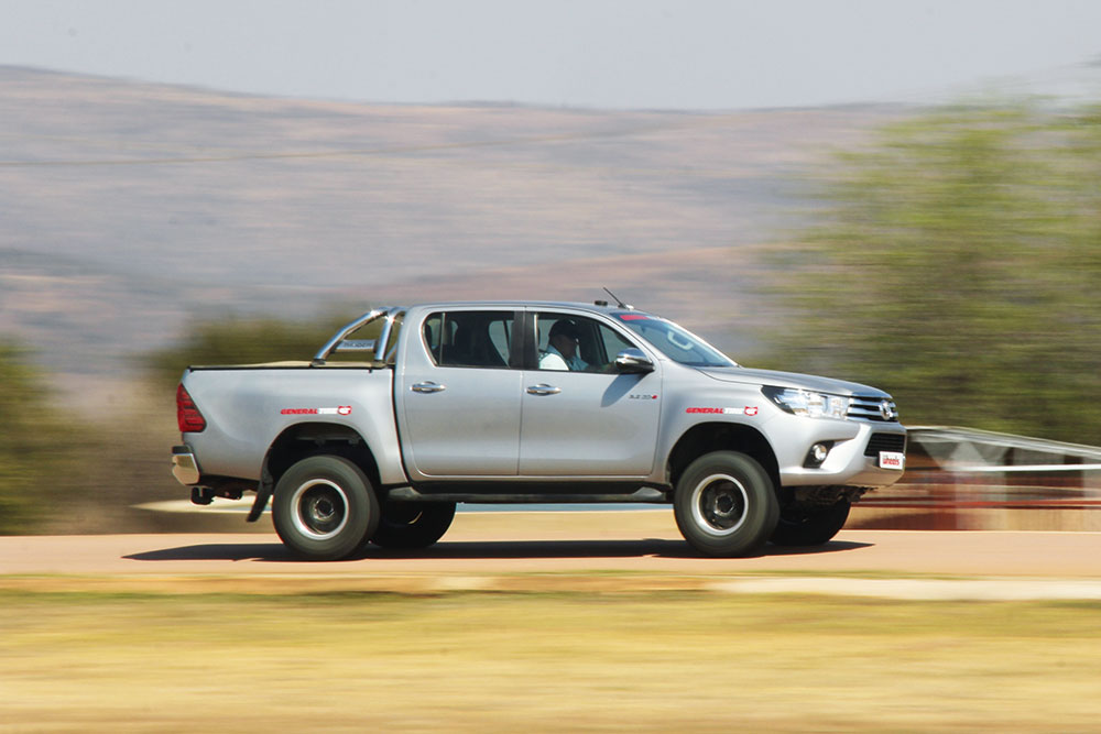 test-vehicle
