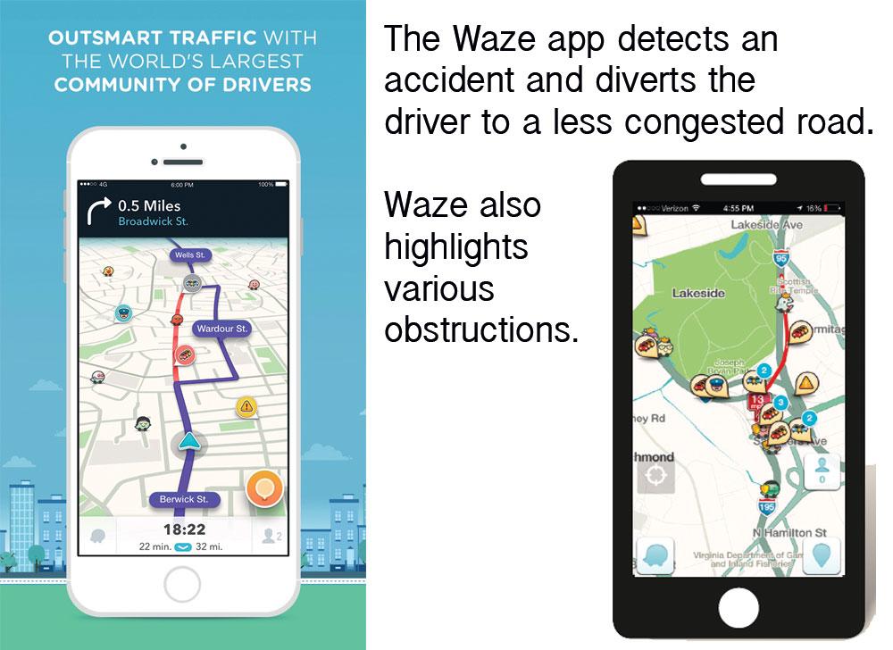 Live traffic reports - Leisure Wheels