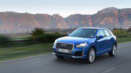 Driven: Audi Q2 1.4T FSI S tronic