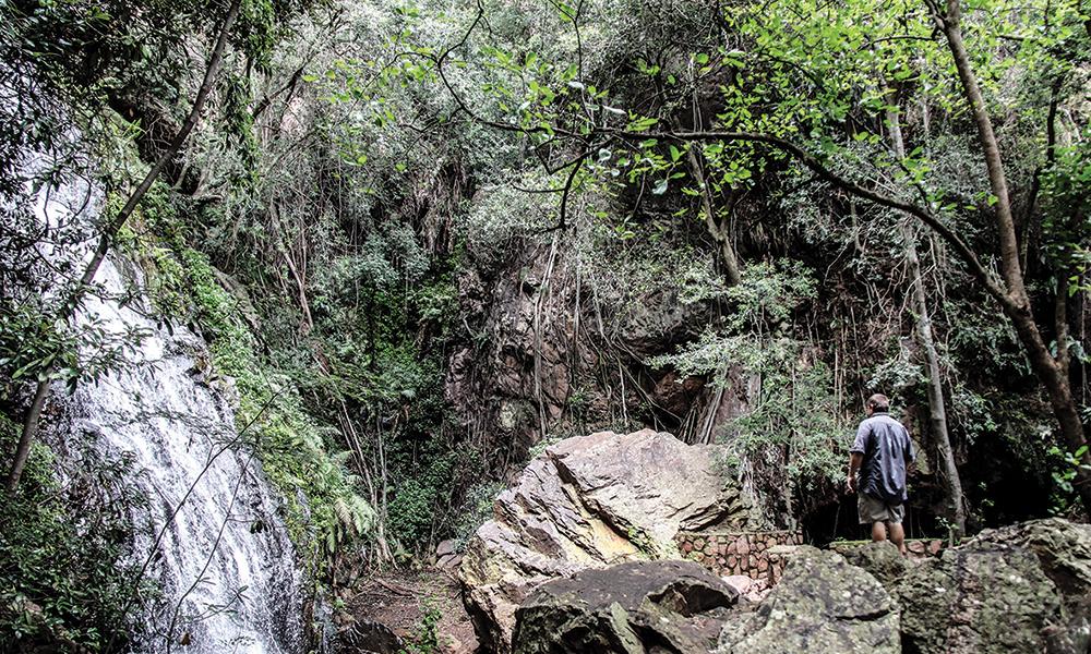 Waterfall Safari Lodge 4x4 Trail Leisure Wheels