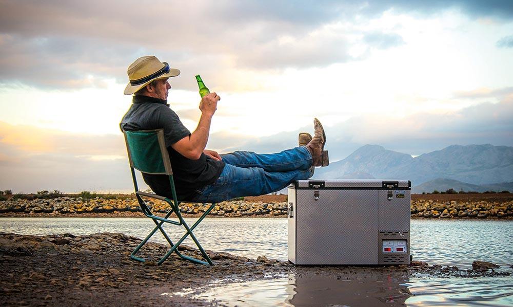 GEAR: Fridge/freezers for your 4x4 - Leisure Wheels