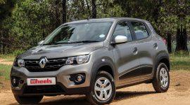 Test: Renault Kwid 1.0 Dynamique