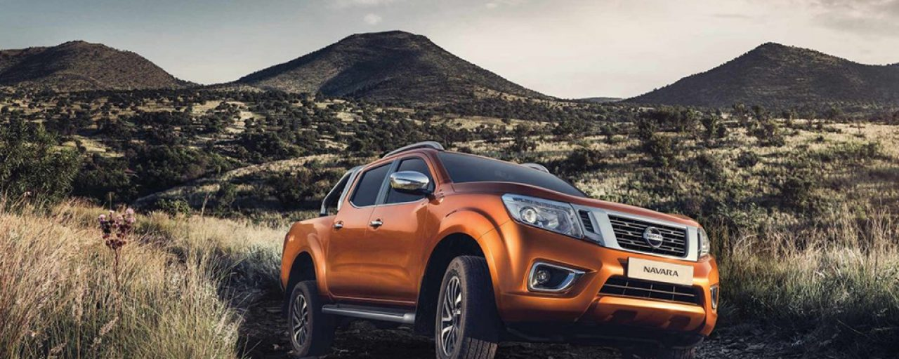 Nissan Navara pricing in SA
