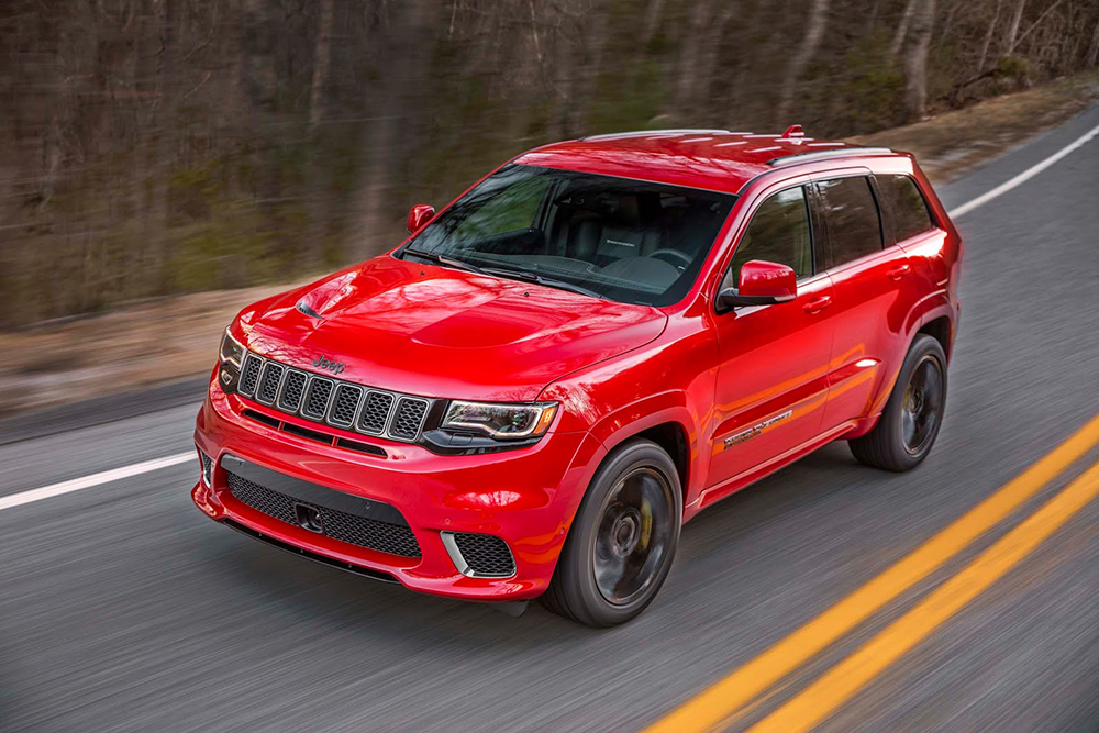 2018 jeep grand cherokee limited.  limited 2018 jeep grand cherokee trackhawk on jeep grand cherokee limited