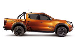All-new Navara: The Next Best Thing?