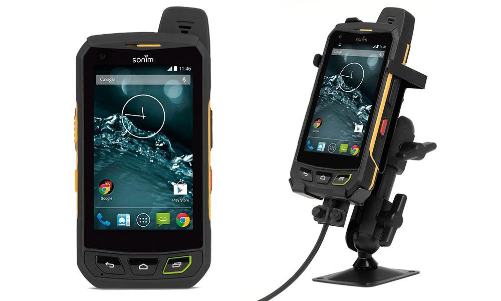 Gear: Top 5 Rugged smartphones - Leisure Wheels