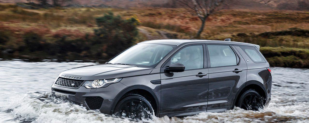 New Ingenium engines for the Disco Sport and Range Rover Evoque