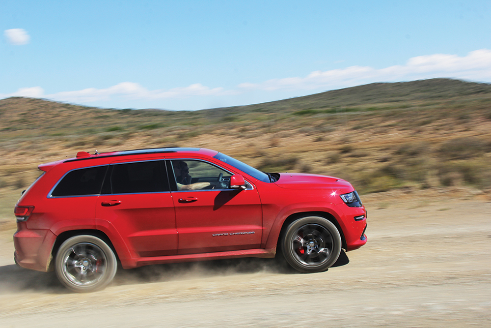 Ultimate Road Trip Test: Best Long Distance Vehicle