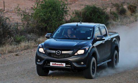 Ultimate Road Trip Test Mazda Bt 50 3 2 4x4 A T Leisure Wheels