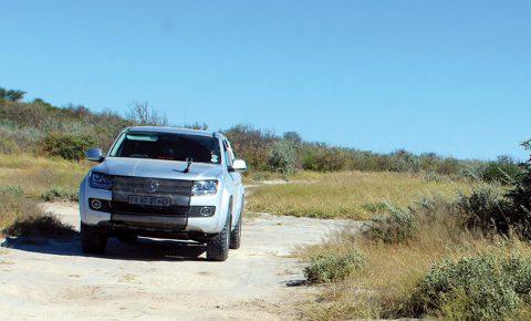 LONG-TERM TEST: VW AMAROK 2.0BiTDI 4MOTION AT