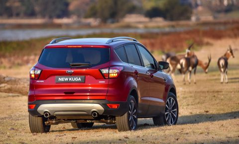 2018 ford kuga south africa. fine 2018 ford has just debuted its new kuga range in south africa and we drove a  couple of the derivatives at launch eastern cape intended 2018 ford kuga south africa