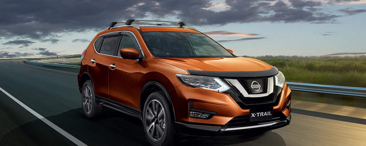 New Nissan X-Trail to launch in SA next week