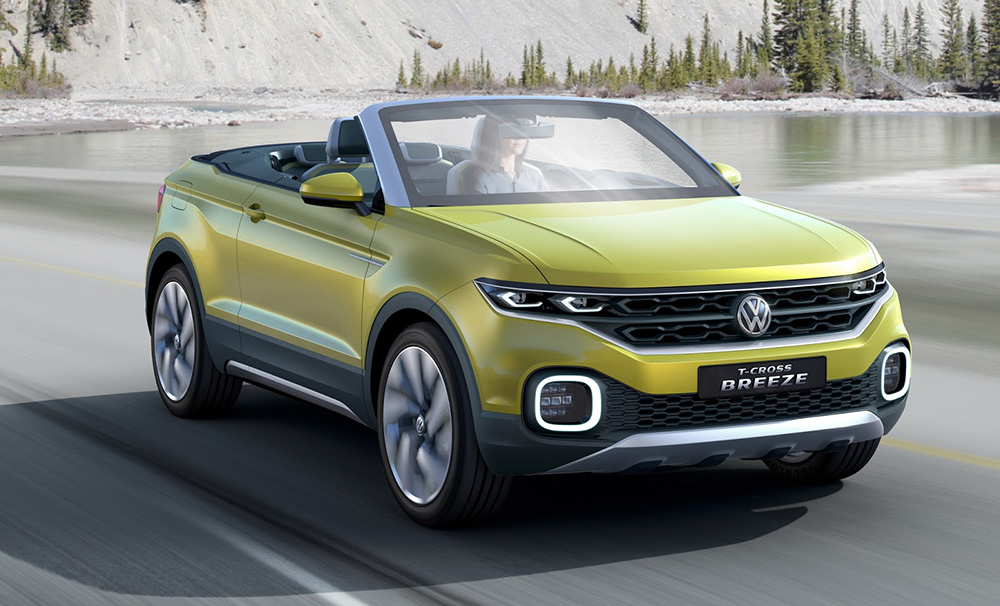 volkswagen polo suv 2018. beautiful polo vw polo suv expected to debut in 2018 on volkswagen polo suv