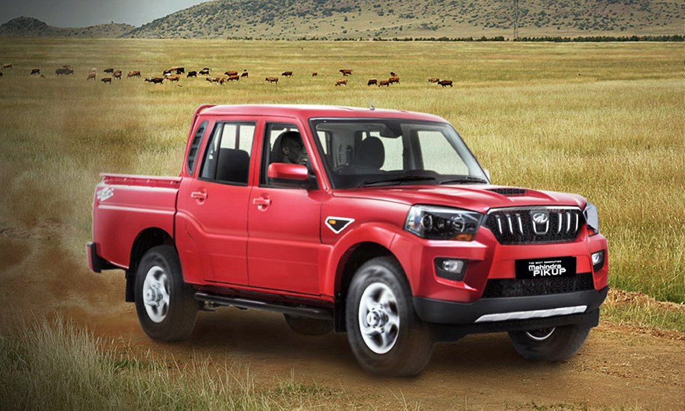 Mahindra All Cars Prices