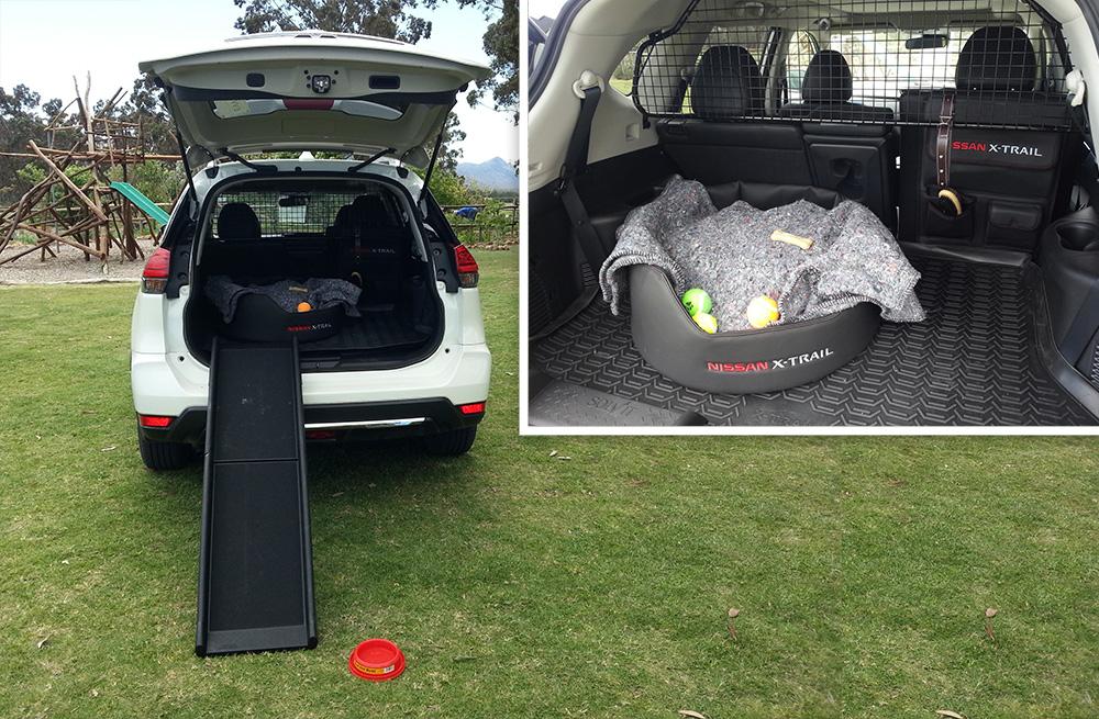new nissan x trail 1 6 dci tekna 4 4 and the 2 5 litre tekana 4x4 cvt leisure wheels. Black Bedroom Furniture Sets. Home Design Ideas