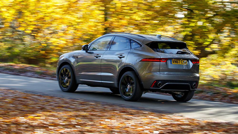 jaguar e pace price list for sa leisure wheels. Black Bedroom Furniture Sets. Home Design Ideas