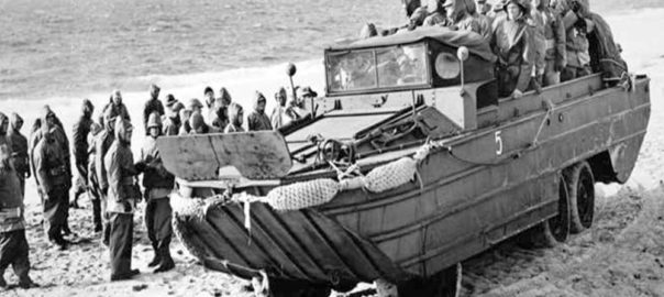 The DUKW
