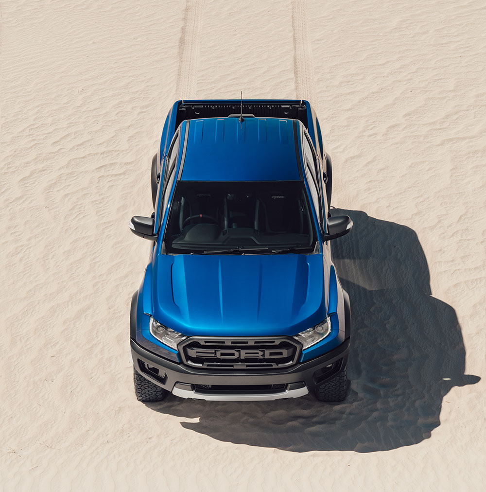 here s hoping that if such a ranger raptor sees the light it will make its way onto local ford showroom floors too
