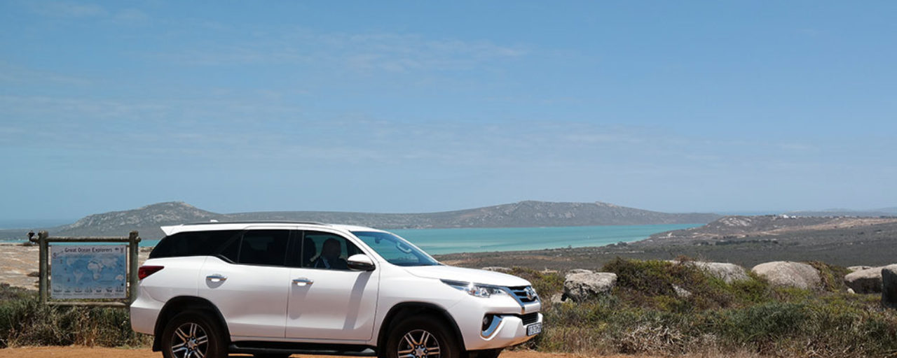 Toyota Fortuner 2.4 GD-6 4×4 AT adventure drive