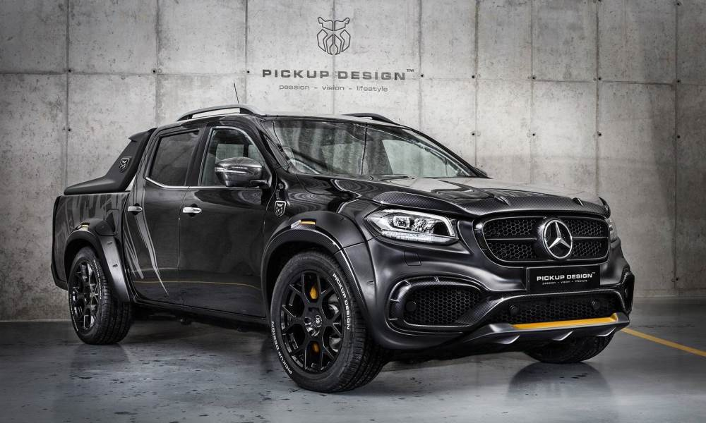 the merc x class bakkie conversions off road and urban leisure wheels. Black Bedroom Furniture Sets. Home Design Ideas