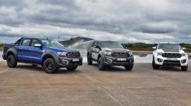 Road test: Roush Ford Ranger 3.2TDCi 4×4 RS3