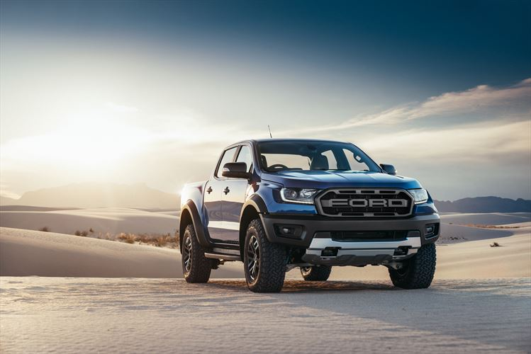 10 Things You Should Know About The Ford Ranger Raptor Leisure Wheels